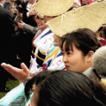 young Japanese in Britain
